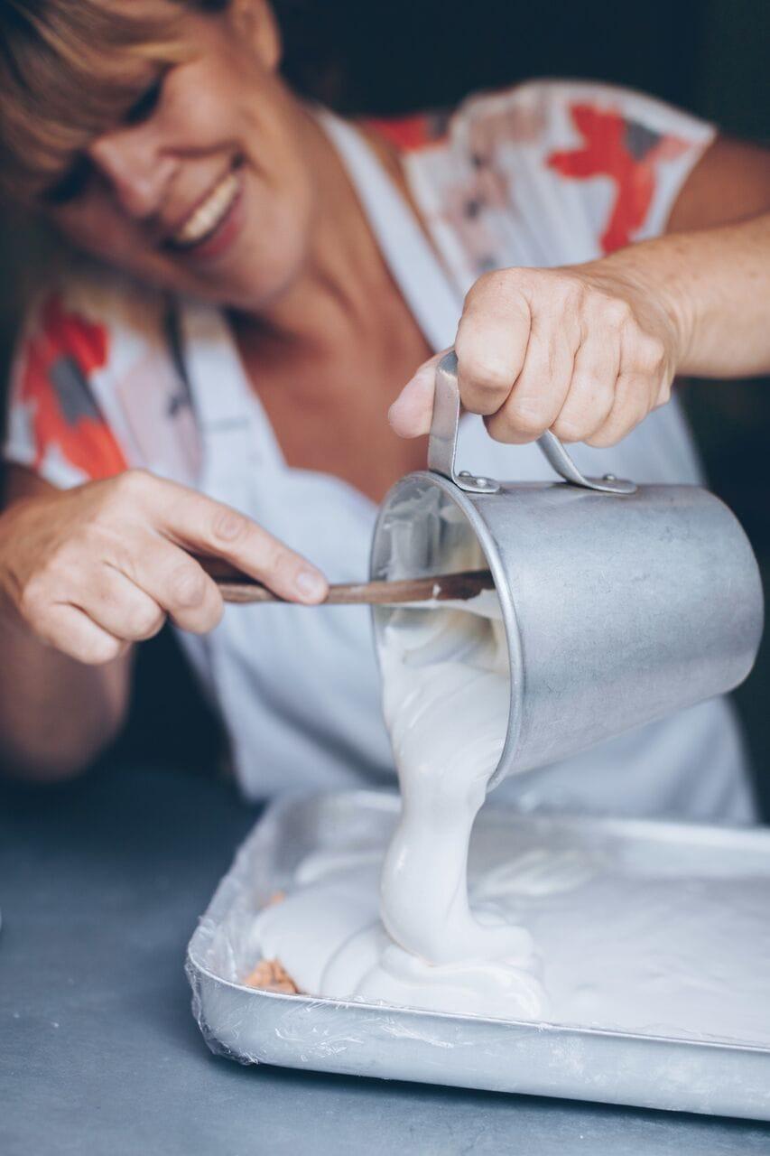 Making mallows